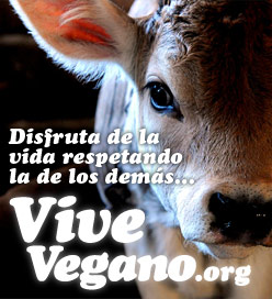 Vive Vegano